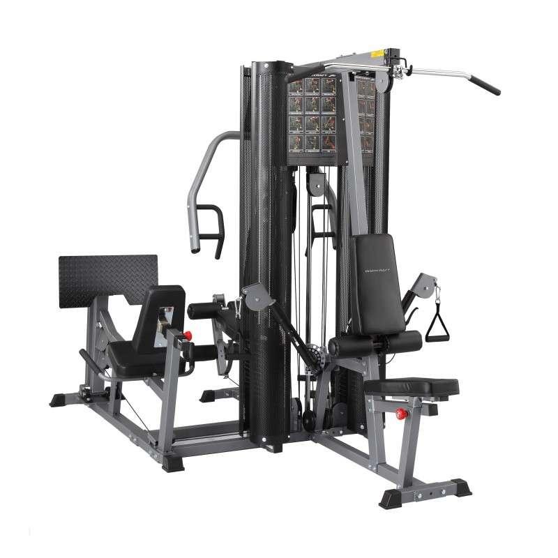 Gym Equipment Adelaide: Bodycraft LX2 Multi Gym
