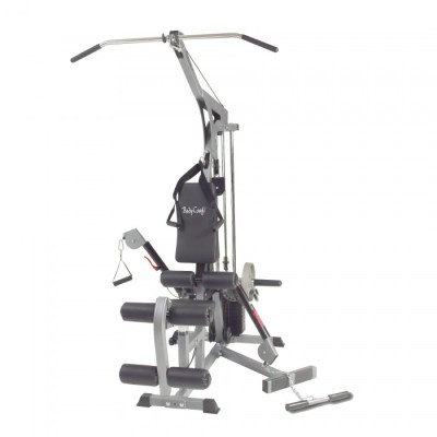 Bodycraft_Small_Home_Gym_Elite_Fitness_Equipment_Perth_Sydney_Melbourne_Brisbane_Adelaide