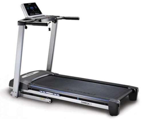 Buy_Horizon_Omega_3_treadmill_display_model_free_delivery_Perth_metro_Elite_Fitness_Perth
