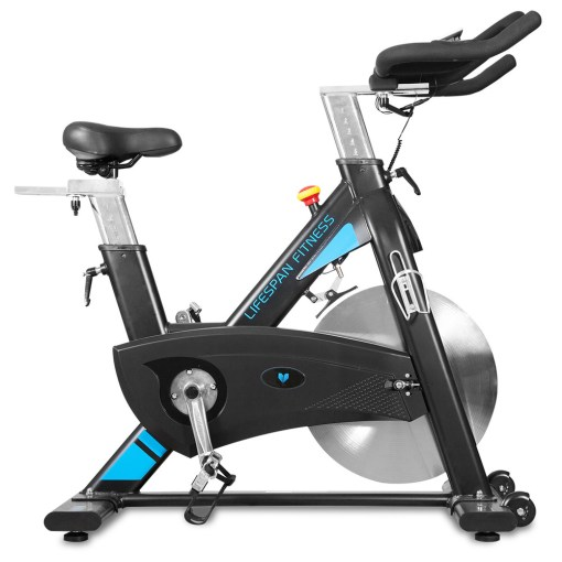 Lifespan_Commercial_Spin_Bike_SP_870_M2_Buy_From_Elite_Fitness_Equipment_Perth_Melbourne_Sydney