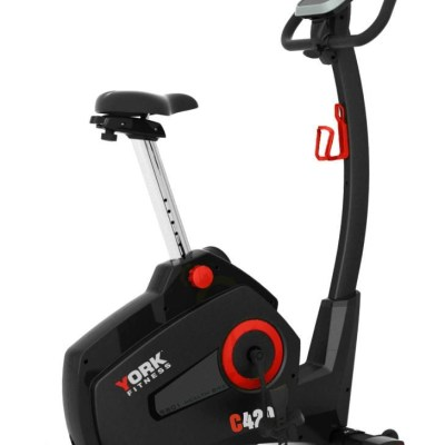 York_Exercise_Bike_C420_upright_bike_step_through_design_rehabilitation_programmes_manual_resistance_Choice_Award_Range_buy_online_in_store_Elite_Fitness_Perth_Osborne_Park_WA_Melbourne_Sydney