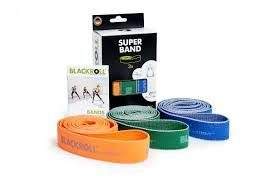 resistance-bank-kit-injury-management-rehabilitation-blackroll-super-band-set-package-gift-set
