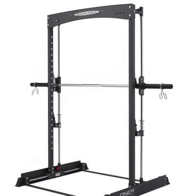 Bodycraft_The_Jones_Freedom_Smith_Machine_Safe_Free_Weight_Strength_Training_Safe_Family_Use_Perth_WABodycraft_Specialist_Store