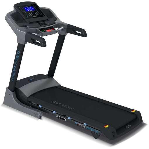 Lifespan_Viper_Treadmill_3.75_motor_Extra_wide_long_20km_22_levels_incline_running_Elite_Fitness_Equipment_Perth_Melbourne_Sydney_Australia