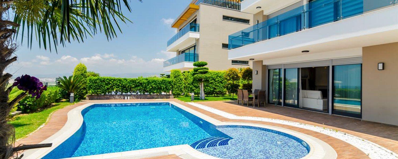 Alanya Turkey Аланья Турция Недвижимость Real estate