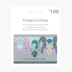 gift card 100$