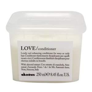 love curl conditioner