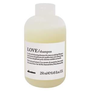 love curl shampoo