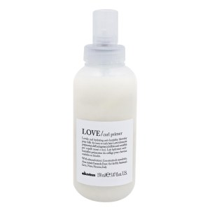 love curl primer
