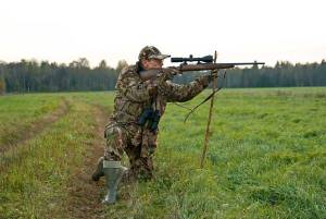 How to Choose Best Deer Rifle Your Firearm Type