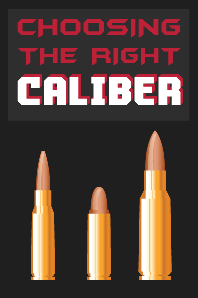 Choosing the Right Caliber banner