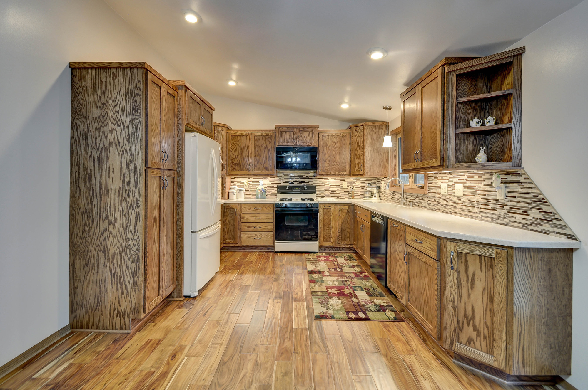 kitchen remodel burlington, wisconsin | elite improvements