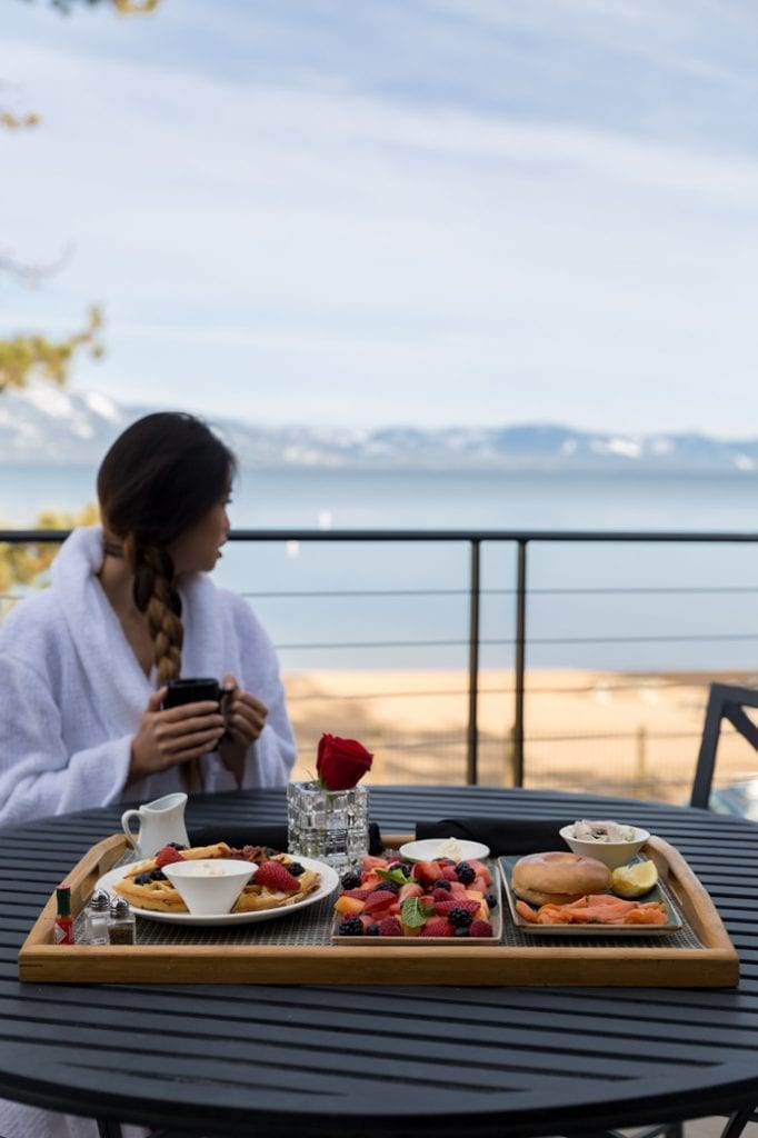 the landing resort and spa lake tahoe