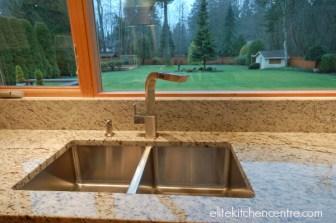 Kitchen Sink from Elite Kitchen Centre
