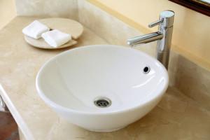 Bathroom Fixture - Sink