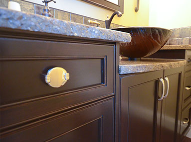 Elite Custom Cabinet Doors