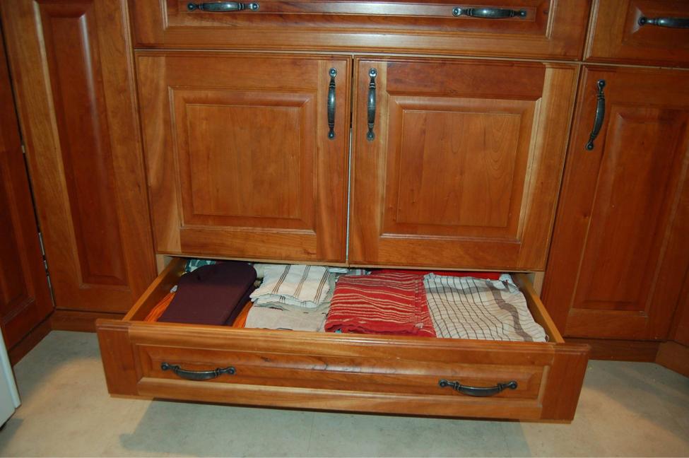 Kitchen Storage Solutions #8