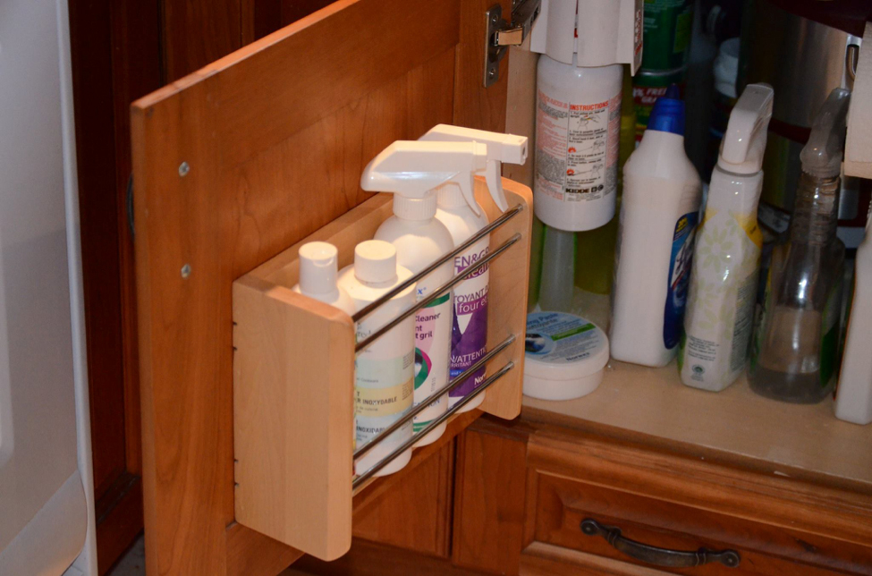 Kitchen Storage Solutions #9