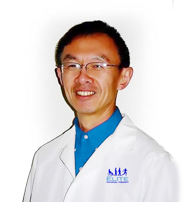 Dr. ZUNLI MO, L.Ac., OMD., PhD.