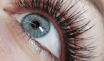 best eyelash extensions colleyville