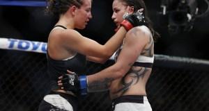 Miesha Tate Retires After Loss to Raquel Pennington at UFC 205 1