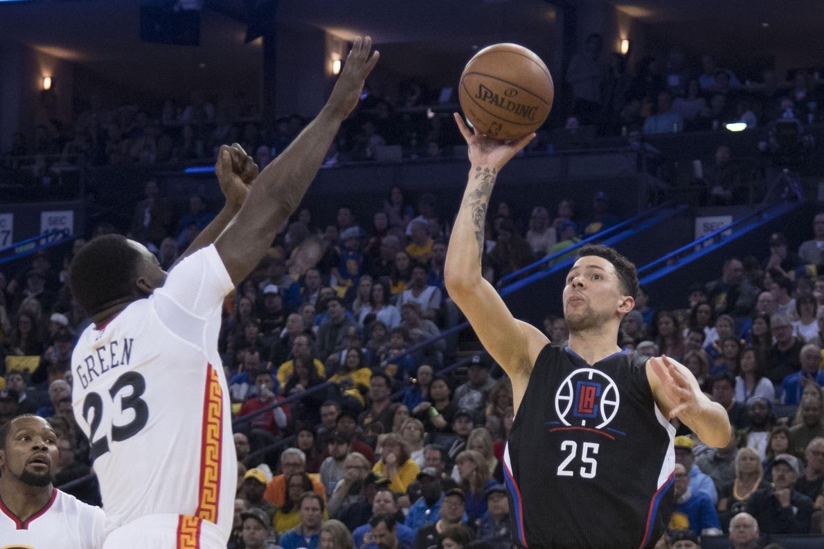 New York Knicks vs. Los Angeles Clippers: Austin Rivers' breakout season
