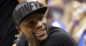 Floyd Mayweather and Conor McGregor agree to fight (Report)