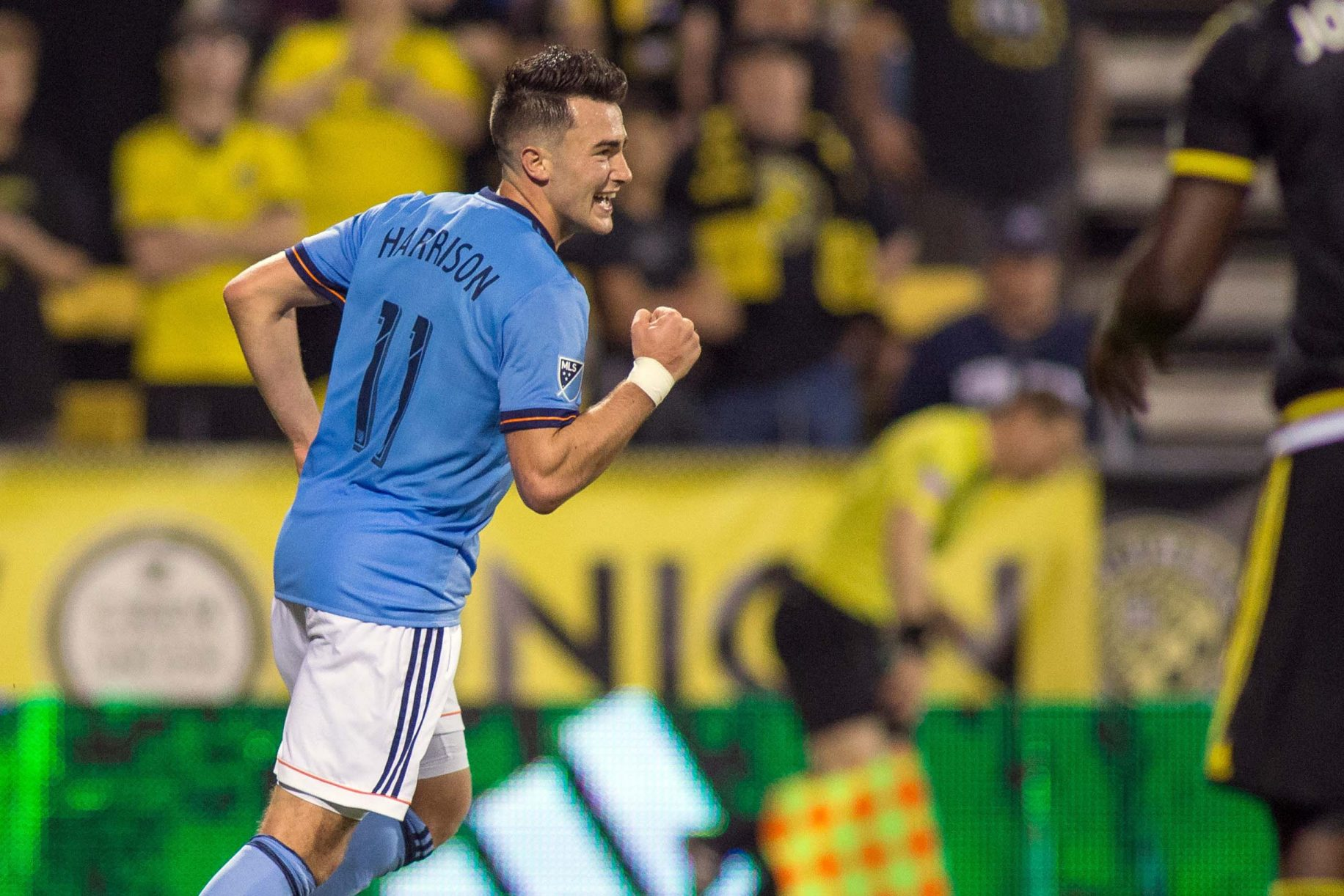 NYCFC Aim to Build Off Impressive Columbus Win on Sunday