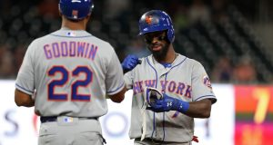 New York Mets Amazin' News, 5/4/17: Jose Reyes Leads the 16-Run Onslaught with 5 RBIs