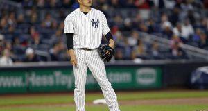 How The New York Yankees Need To Handle Masahiro Tanaka
