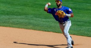 Amed Rosario Is the Sensational Spark Plug the New York Mets Need
