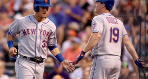 Comeback Kids: Amed Rosario, New York Mets Rally Down 5, Beat Rockies (Highlights)