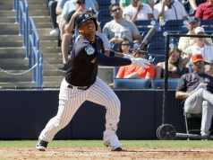 Gleyber Torres, New York Yankees