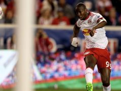 Bradley Wright-Phillips, New York Red Bulls