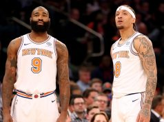 New York Knicks News Mix