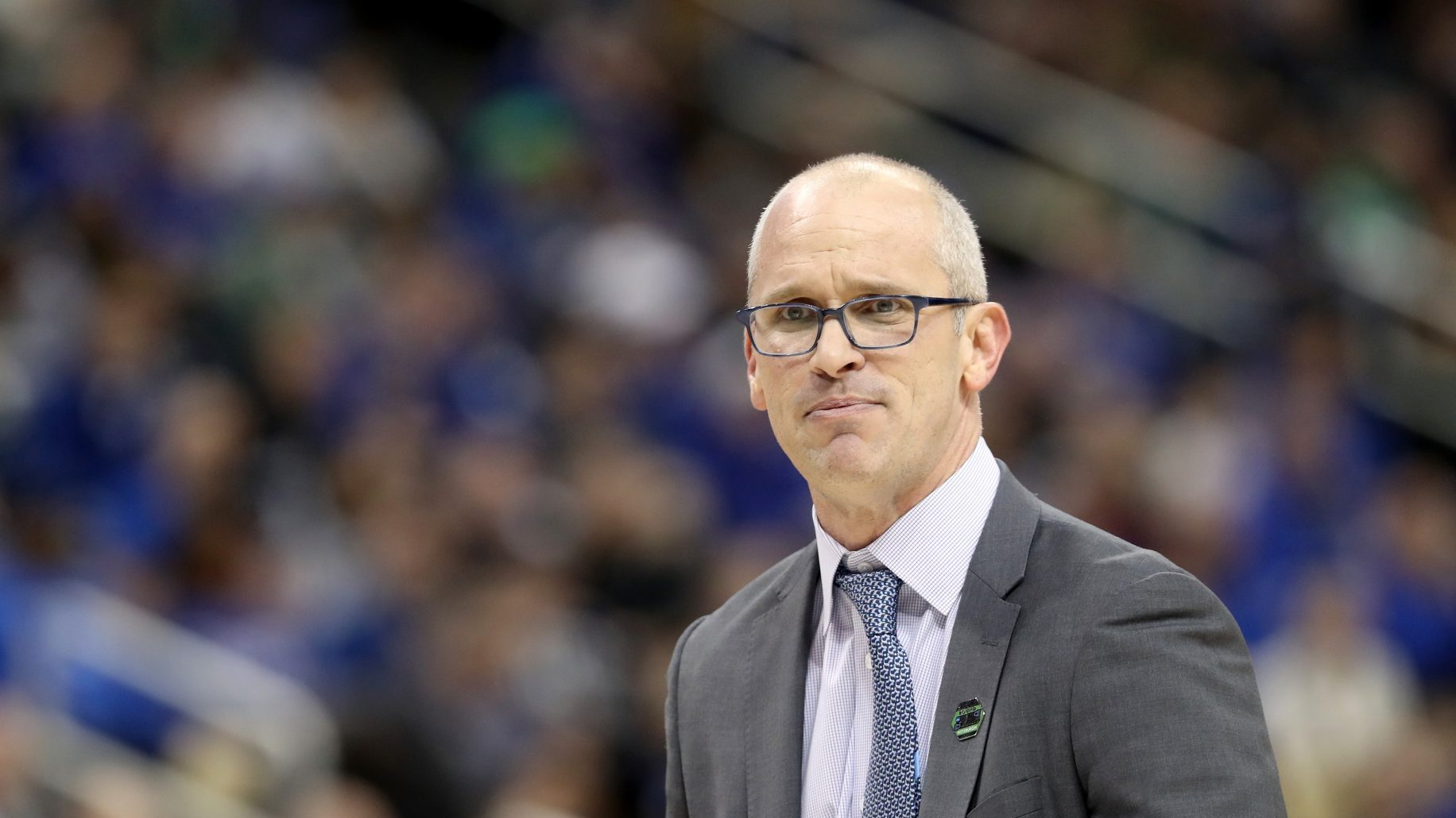 UConn on the verge of swiping star coach Dan Hurley