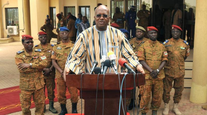 Burkina Faso : le gouvernement multiplie les initiatives pour venir à bout du terrorisme