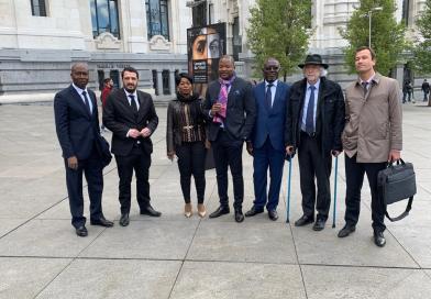 Bénin / Espagne : affaire d'extradition de Komi Koutché, ce qu'il faut savoir de la décision du procureur de Madrid