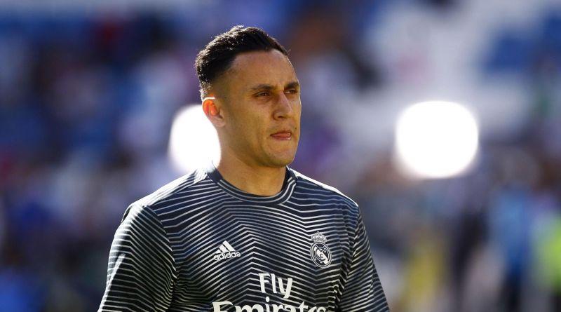 Football: Le PSG aurait trouvé un accord avec Navas