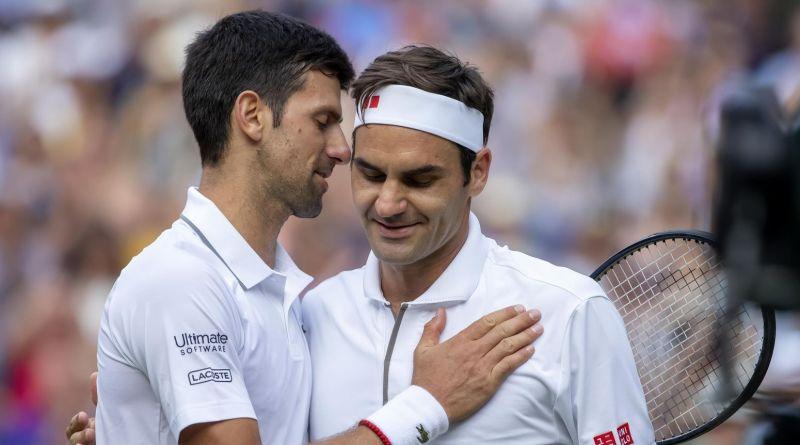 Tennis: Federer et Djokovic ont rendez-vous en demie cette fois, programme corsé pour Nadal