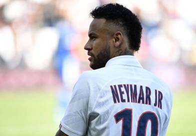 PSG: suspension de Neymar Jr réduite, retour possible en Ligue des Champions