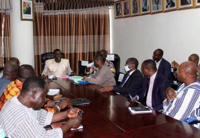 Coronavirus au Burkina : 2 nouveaux décès et 4 ministres infectés