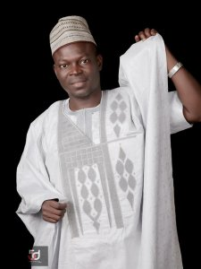 Engr. Mumini Olabamiji