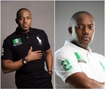 Fela Durotoye 2019 Election