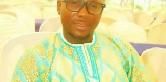 Rabiu Ademola For Engineer Mumini Olabamiji EMO