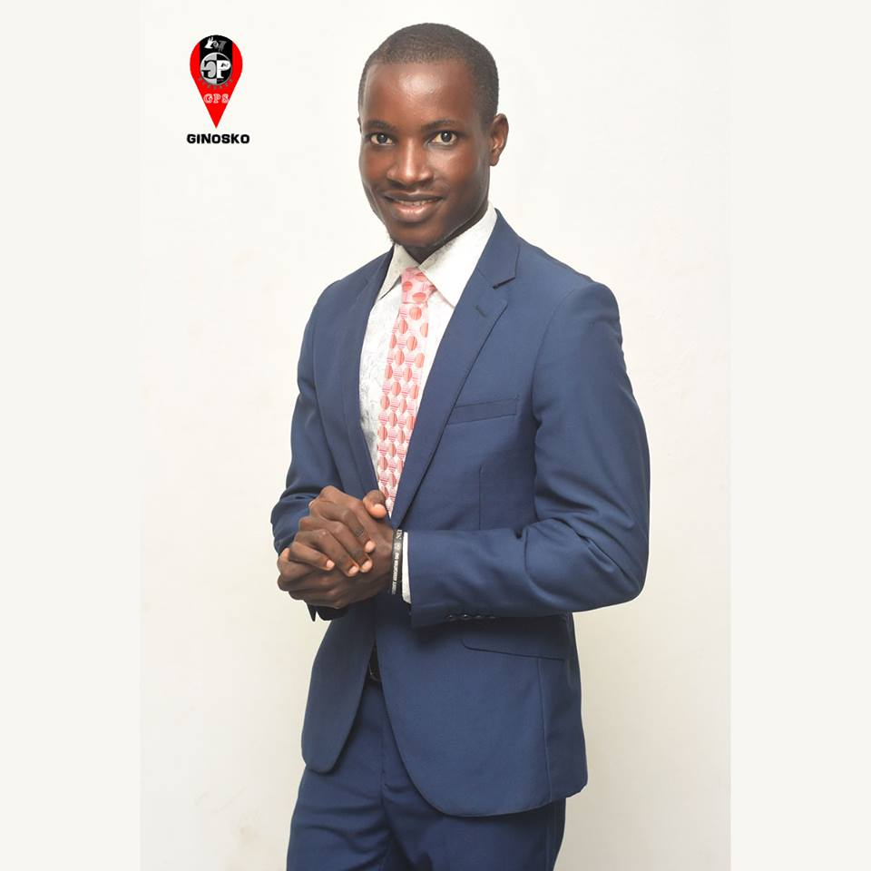Social Media Can Make or Mar Your Job Opportunity - Vincent Adeoba