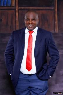 Engineer Ayoade Lawal