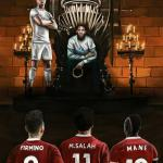 Liverpool's Trophy Drought, Madrid hope of Third Successive Title: A Glimpse at Both Teams ahead UEFA Champions League Final Match (1) By Dúródola Abiola Eportah