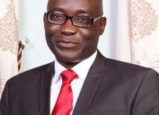 Biography And Life History Of Professor Kolapo Olusola Eleka