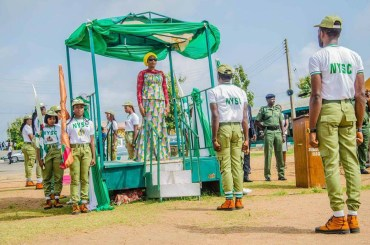 Aregbesola Charges Corp Members To Collaborate With Communities